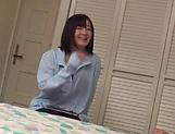 Moa Hoshizora, gets her horny body pleasured