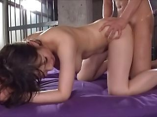 Hot milf loves it spicy and hardcore