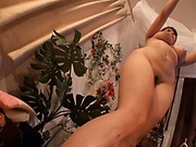 Insatiable milf performs an epic cock sucking