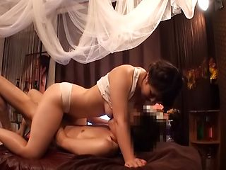 Amazing hardcore action for cutie