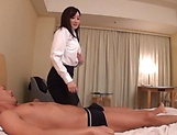 Big tits honey riding and fucking like a pro picture 14