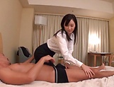 Big tits honey riding and fucking like a pro picture 15