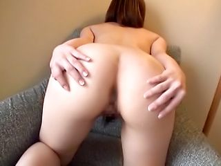 Curvy Asian milf Sama loves when she shows off her sexy body