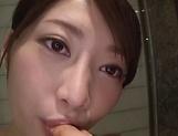 Ikushima Ryou ,enjoys a steamy bathtime picture 12