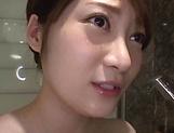 Ikushima Ryou ,enjoys a steamy bathtime