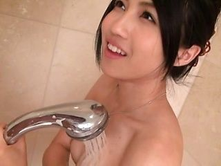 Japanese woman made a POV porn video