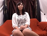 Dirty milf loves every bit of this cute scene