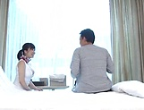 Adoring Asian babe gets her twat screwed wildly