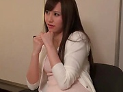 Juicy Japanese amateur climaxes all through