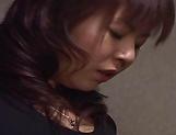 Tokyo married woman enjoys a worthy sex