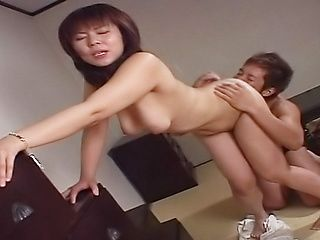 Tokyo married woman enjoys a worthy sex