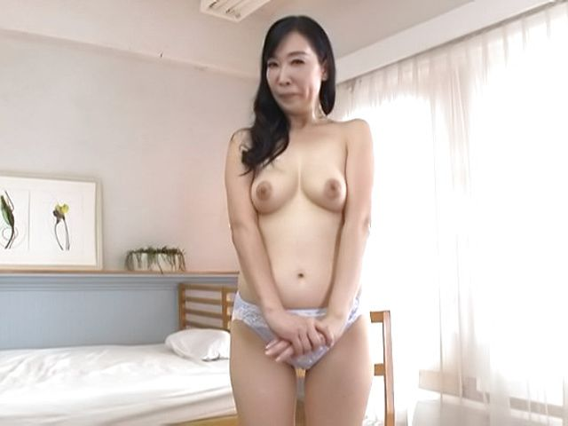 Mature casting for porn