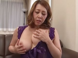 Gorgeous honey Kazama Yumi taste warm load