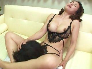 Rasvaa Aasian lesbo seksiä