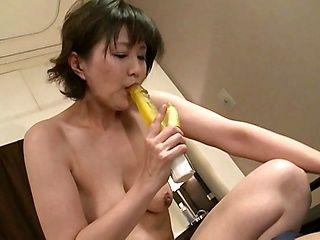 Mature masturbation videos