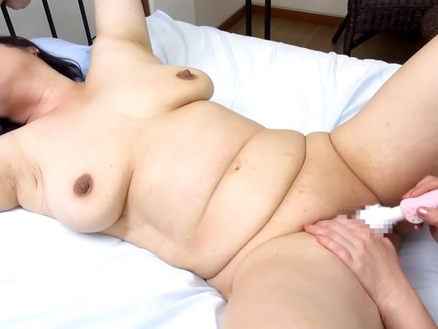 Seductive busty honeys love experimenting with didloes