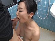 Gotou Chika fantasy fuck play with a man