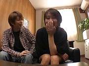 Japanese woman fucked hard in insane XXX scenes