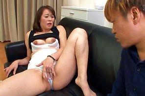 Tiny korean pussy