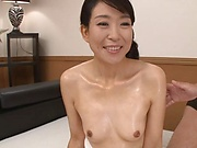 Fantasy hardcore sex with a cock sucking mature