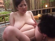 Cute hardcore mature beauty enjoys being fisted