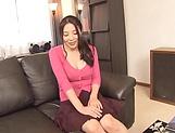 Sweet Ichijou Kimika sucks and fucks like a porn goddess
