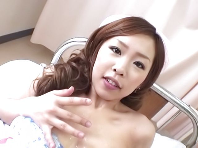 Kinky Asian love gets her juicy hairy muff drilled