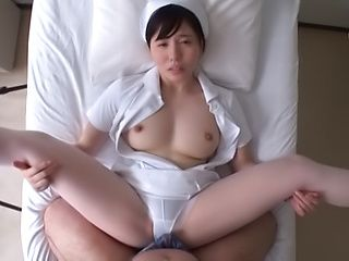 Sensual hardcore session with Egami Shiho