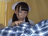 Tokyo nurse fucked hard and deep picture 15