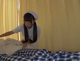 Tokyo nurse fucked hard and deep picture 2