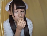 Tokyo nurse fucked hard and deep picture 9