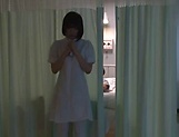 Hot Tokyo nurse is often making POV porn picture 6