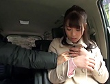 Matsushita Miori ends up having sex in wild scenes