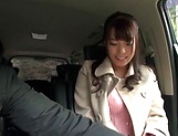 Matsushita Miori ends up having sex in wild scenes  picture 15