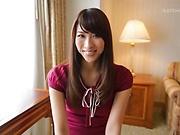 Stickings babe Shirose Mio enjoys the excitement of superb sex