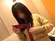 Sakura Miyuki featured in hardcore doggy fuck