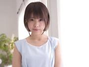 Naive Japanese babe got a creampie