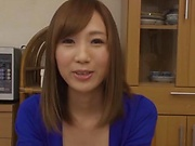 Shy Tokyo girl experiences perfect fingering and a rough fuck