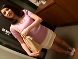 Japanese amateur wife bonked hard