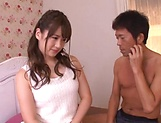 Japanese lady Yui Nishikawa enjoys as she is fucked
