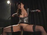 Hatzuki Nozomi and Aizawa Yurina in kinky sexual fun indoors
