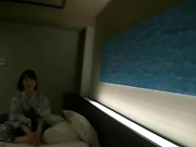 Hatsumi Saki flaunts her superb nice ass