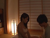 Tsuno Miho ,excels her dick riding