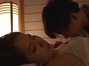 Tsuno Miho ,gets a worthy creamed pussy