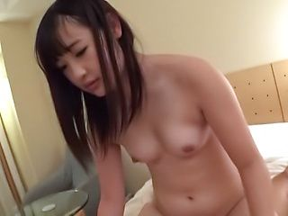 Adorable amateur knows how to please horny stud