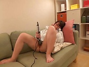 Japanese doll Ayanami Yume ready to have wild hot sex