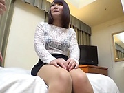 Shy housewife actually wanted wild sex