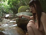 Sonoda Mion ,gets naughty outdoor picture 10