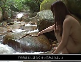 Sonoda Mion ,gets naughty outdoor picture 11