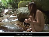 Sonoda Mion ,gets naughty outdoor picture 13
